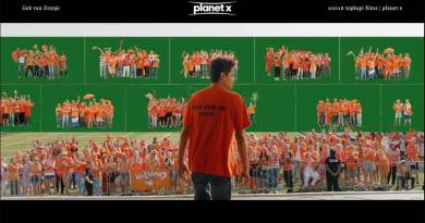Orange Fever VFX