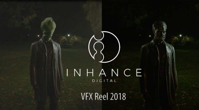 Inhance Digital VFX Reel