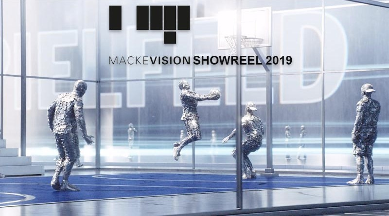 mackevision showreel 2019