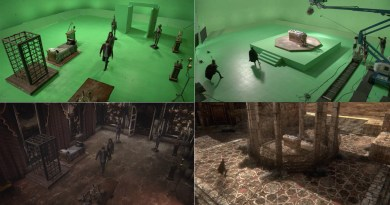 once upon a time tv series vfx breakdown