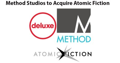 Method Studios Atomic Fiction