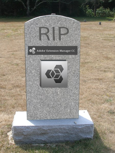 Adobe_Extensions_manager_gravestone