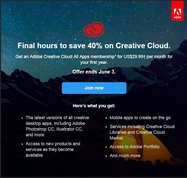Adobe-Cloud-40-percent-off