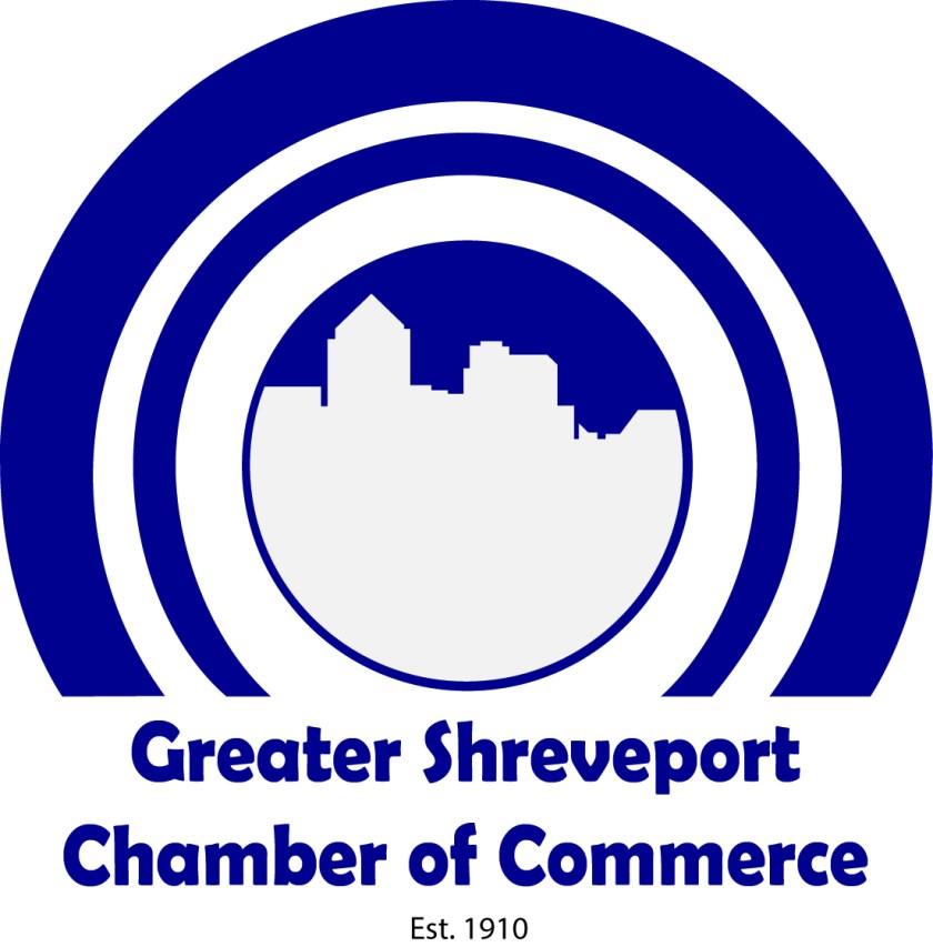 Shreveport Chamber Logo Concept
