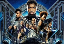 'Black Panther' review: Visual effects ice the Marvel thrillfest