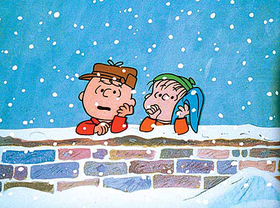 click here to watch a charlie brown christmas trailer - Animated Christmas Movies