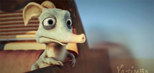 Blender – free CG animation software to rival industry