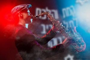 עיצוב מסך הופעות מוסיקה
