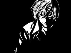 Death Note Wallpaper 003