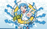 Squid Girl - Wallpaper 18