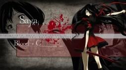 Blood C - Wallpaper 3
