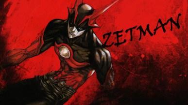 Zetman - Wallpaper 1