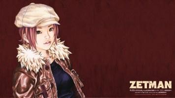 Zetman - Wallpaper 8