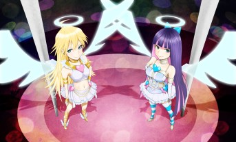 panty and stocking wallpaper 22