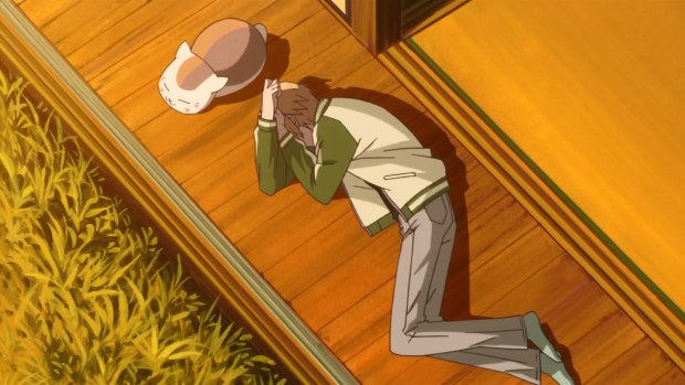 Natsume's Book of Friends season 4 anime review