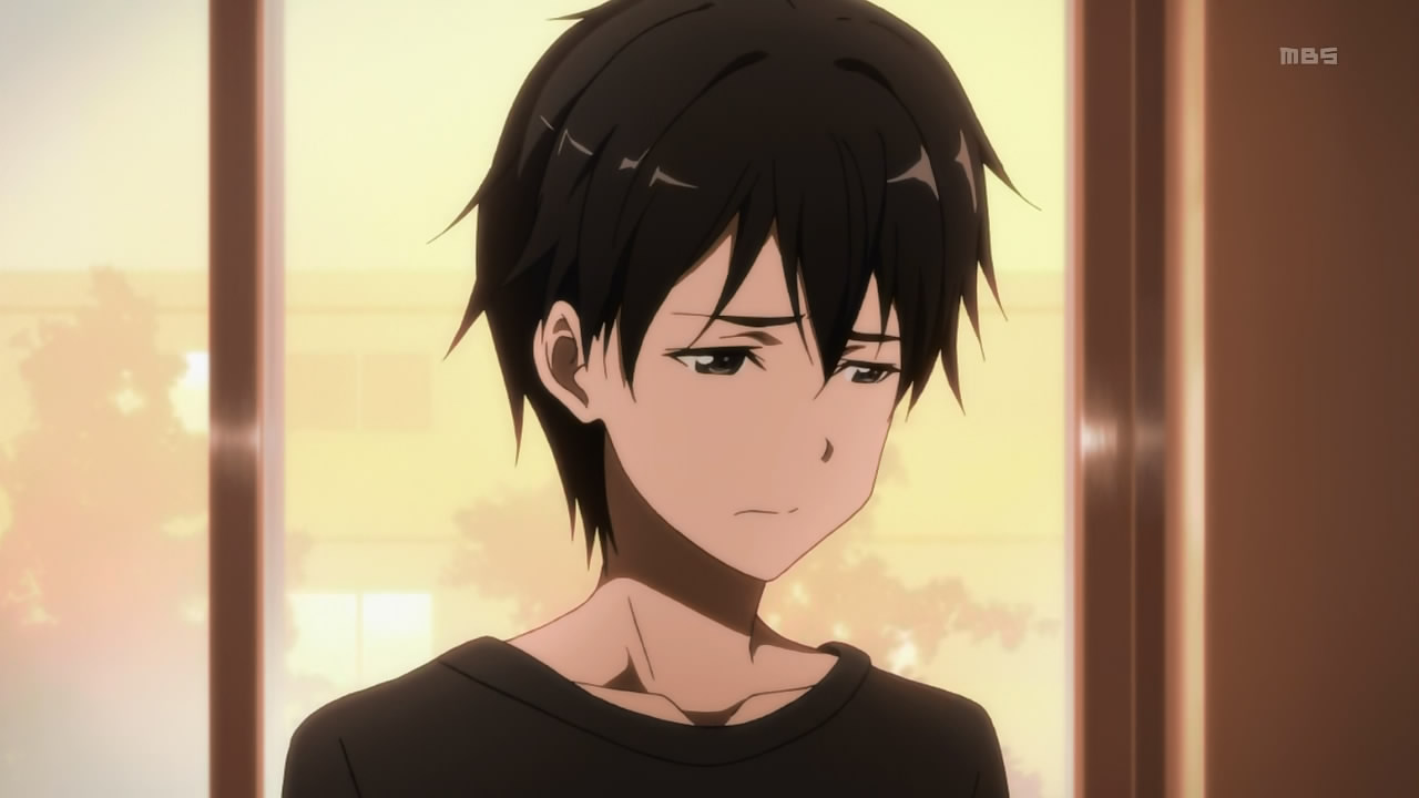 kirito and suguha relationship questions