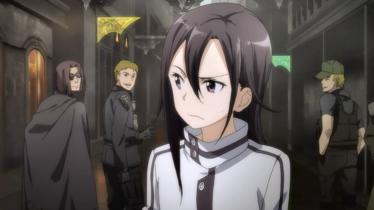 Image result for Sao kirito 2