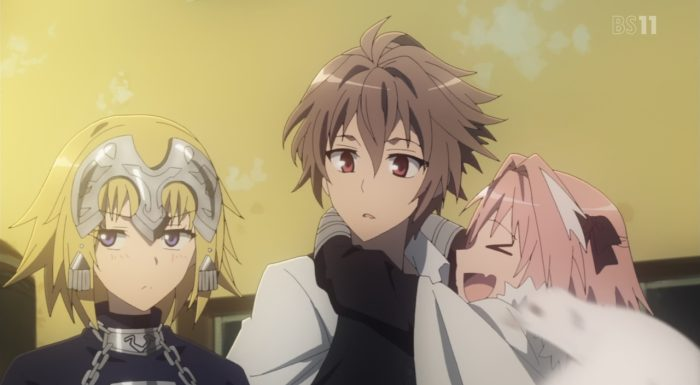 Image result for fate apocrypha