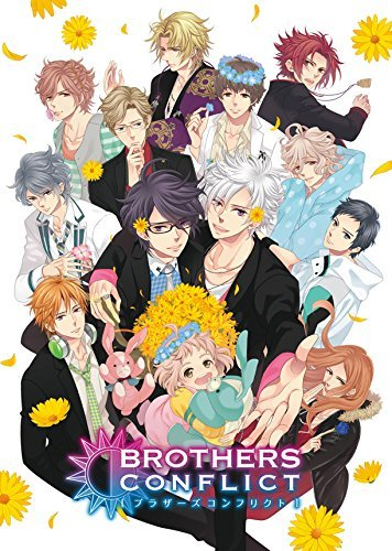 Brothers Conflict OVA Anime Planet