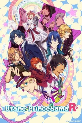 Image result for Maji LOVE Revolutions anime