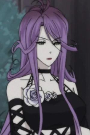 Cordelia Anime Planet