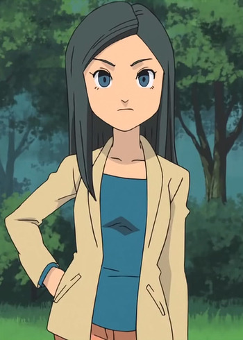 Hitomiko KIRA Anime Planet