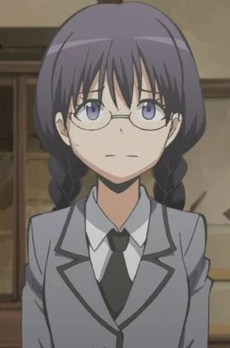 Manami OKUDA | Anime-Planet