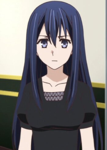 Neko KUROHA Anime Planet