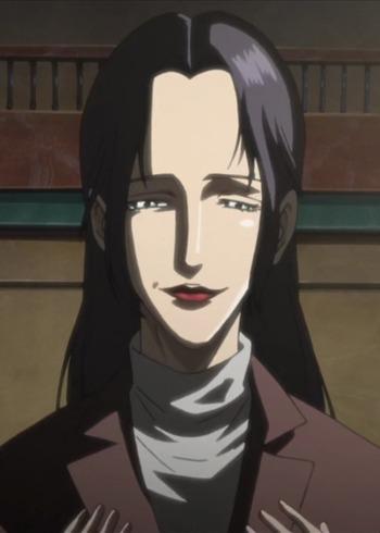 Sara | Anime-Planet