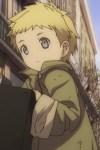 Vagrant child  AnimePlanet