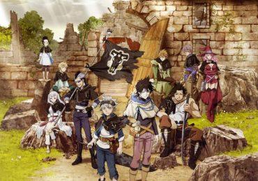 Black-Clover-TV-Anime