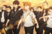 Haikyuu anime review seizoen 1 en seizoen 2