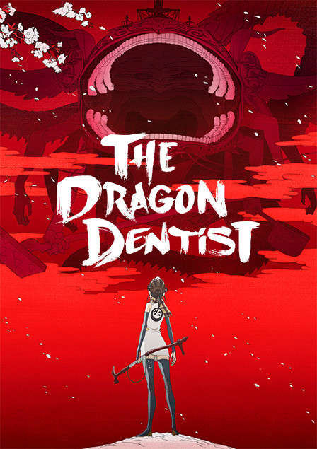 Dragon Dentist promo