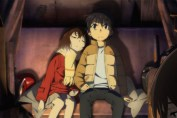 Erased/Boku Dake ga Inai Machi anime review Netflix