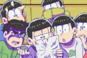 Osomatsu-san review