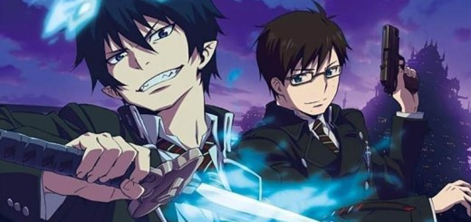 winter 2017 anime preview blue exorcist