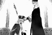 koningen van de anime en manga