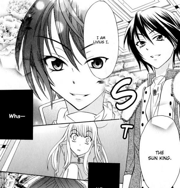 Livius koningen van de anime en manga