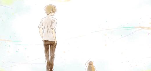 Natsume Yuujinchou Roku anime intro's lente 2017