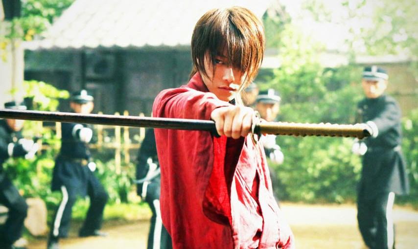 Rurouni Kenshin Animecon 2017