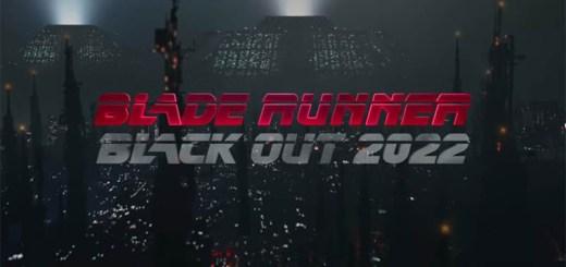 Blade Runner anime
