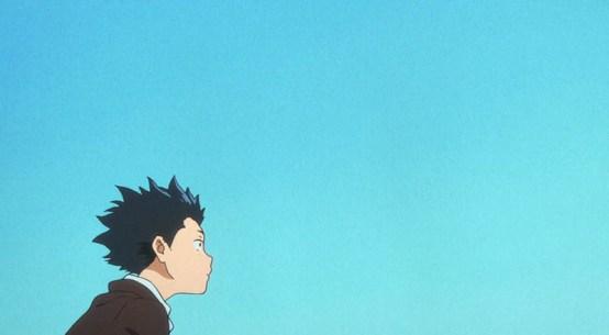 A Silent Voice Koe no Katachi anime film review