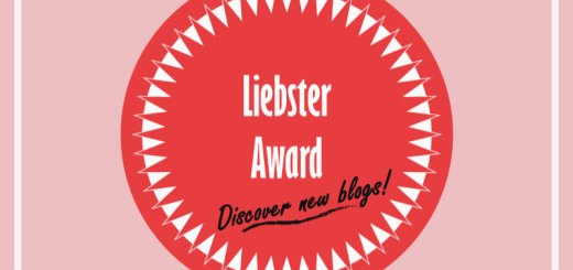 Liebster Award Animeazing