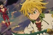 Seven Deadly Sins seizoen 2 anime review