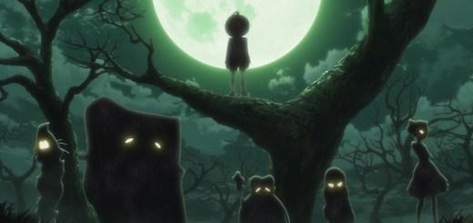 Gegege no Kitaro 50 jaar oude horror anime voor kinderen