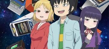High Score Girl anime review Netflix