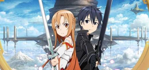 Sword Art Online recensie door Nenya