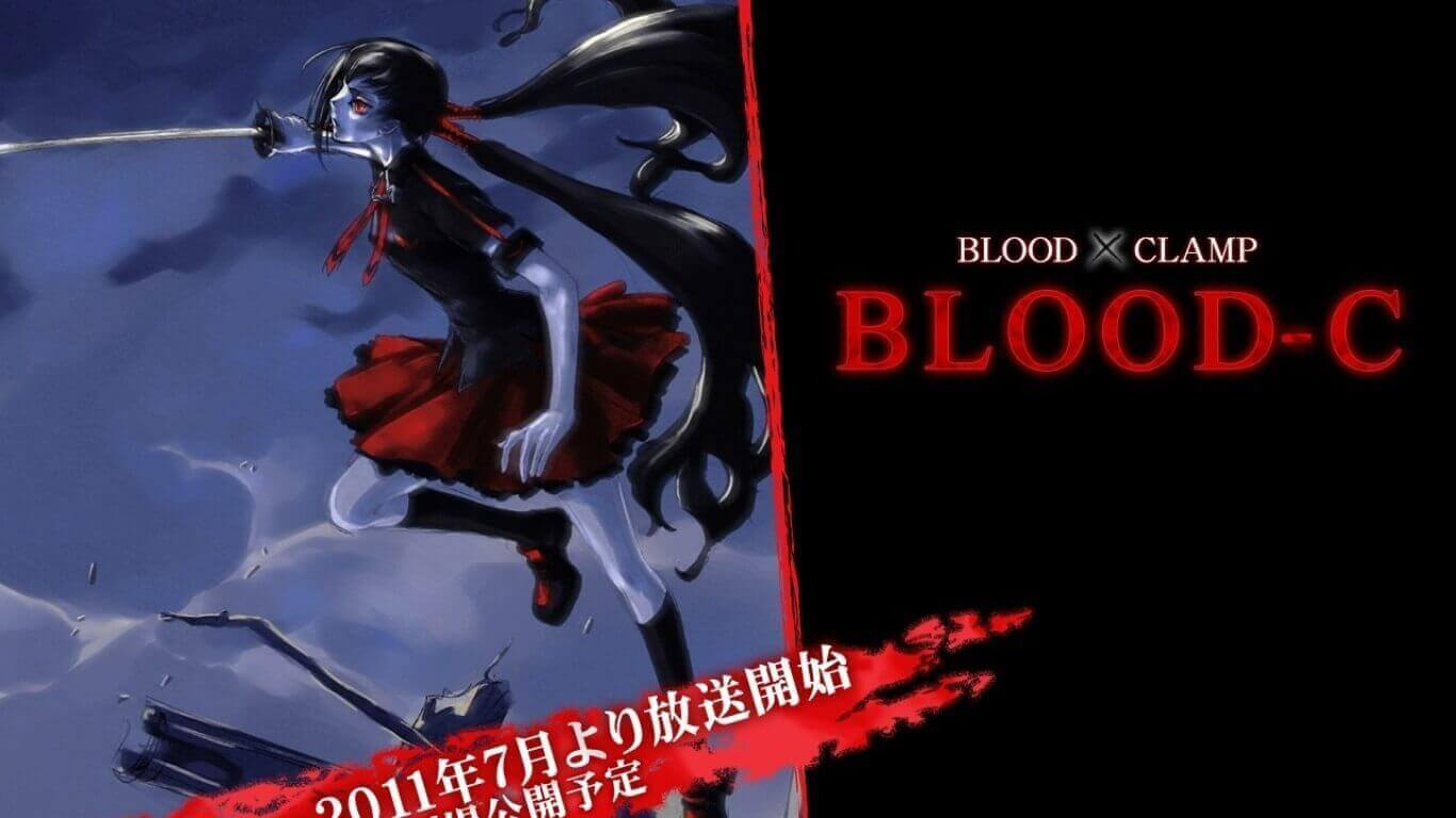 Blood C BD Subtitle Indonesia Batch