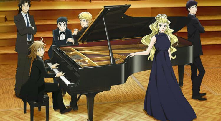 Piano no Mori Season 2 Batch Subtitle Indonesia