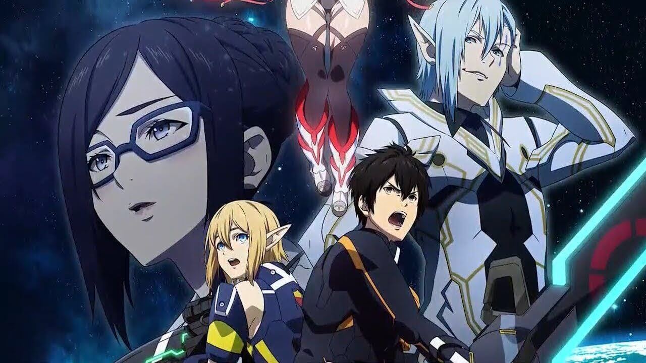 Phantasy Star Online 2: Oracle Episode 20 Subtitle Indonesia